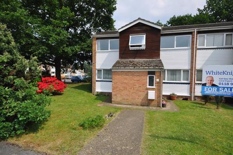 2 bedroom maisonette for sale - Rickman Close, Woodley, Reading, RG5 3LL
