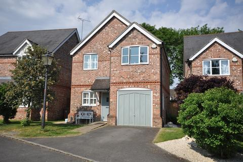 4 bedroom detached house for sale - Jubilee Close, Woodley, Reading, RG5 3JU