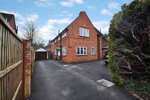 5 bedroom detached house for sale - Church Road, Earley, Reading, RG6 1HG