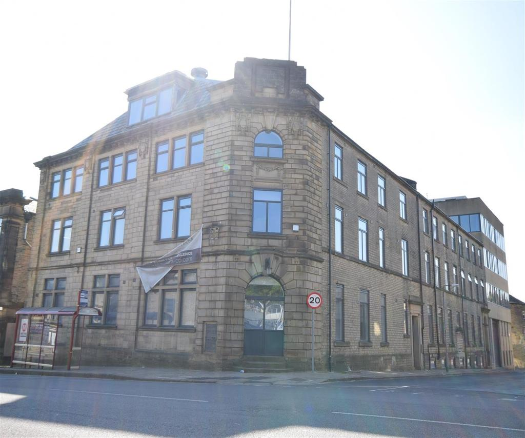 Courier House, 9 King Cross Street, Halifax 1 Bed