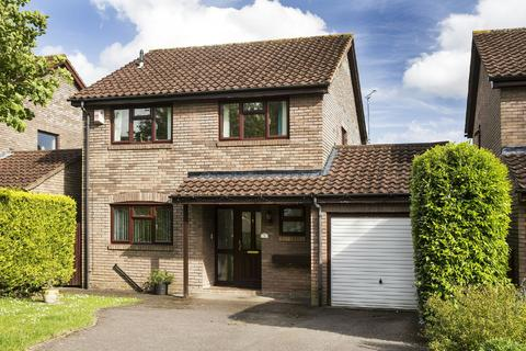 4 bedroom detached house to rent - Thanington Way, Earley, Reading, RG6 5QF