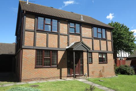 4 bedroom detached house to rent - Cutbush Close, Lower Earley, Reading, RG6 4XA