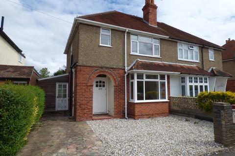 3 bedroom semi-detached house to rent - Gratwicke Road, Tilehurst, Reading, RG30 4TU