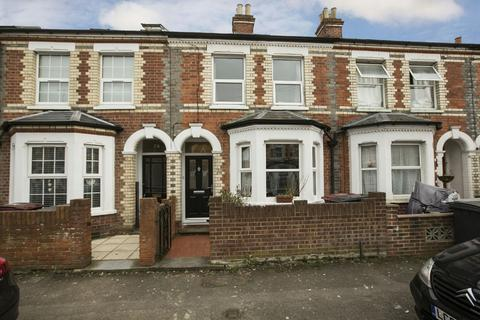 3 bedroom terraced house to rent - Grange Avenue, Reading, RG6 1DL