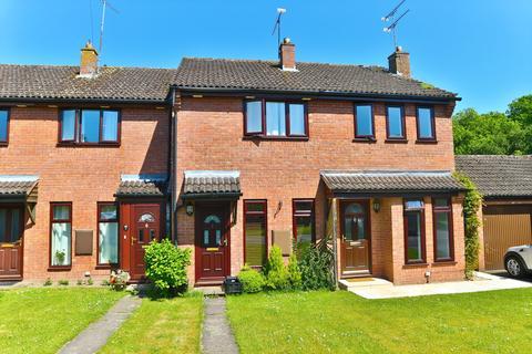 2 bedroom property to rent - Portway, Riseley, Reading, RG7 1SQ