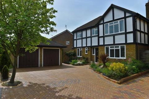 4 bedroom detached house to rent - Edenham Close, Lower Earley, Reading