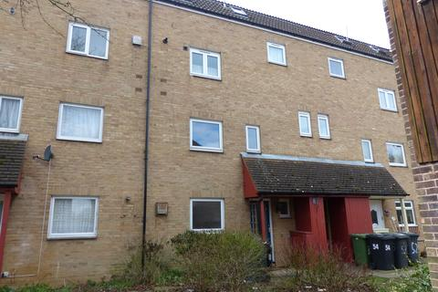 3 bedroom maisonette for sale - Wildlake , orton Malborne, Peterborough PE2