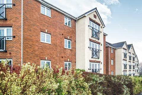 2 bedroom ground floor flat for sale - Purlin Wharf, Dudley
