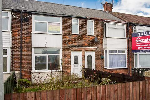 2 bedroom house to rent - Hedon Road , Hull HU9
