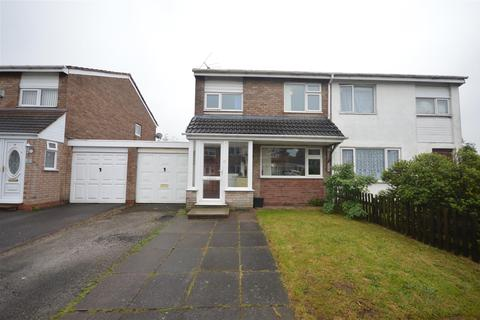 3 bedroom semi-detached house for sale - Ludlow Close, Birmingham