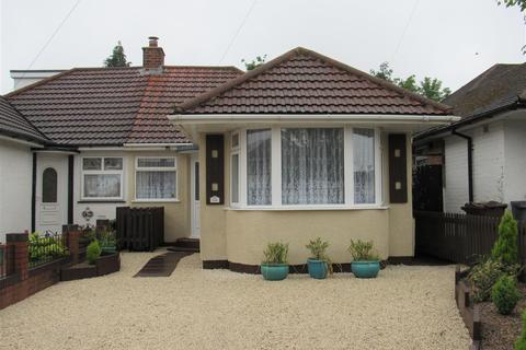 3 bedroom semi-detached bungalow for sale - Marcot Road, Solihull