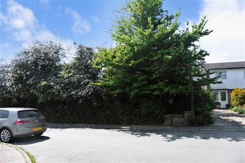 Land for sale - Argyle Road, Newport, Isle of Wight