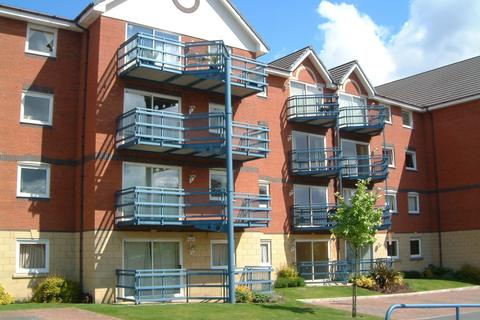 1 bedroom apartment to rent - Trafalgar Wharf, Preston, PR2