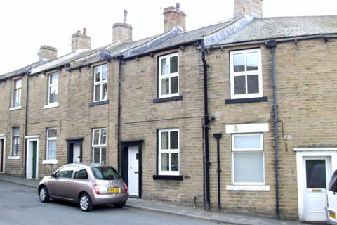 1 bedroom terraced house to rent - 2 Foxcroft Row, Carleton, BD23