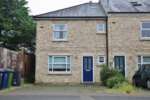 3 bedroom house to rent - Scotland Road, Cambridge