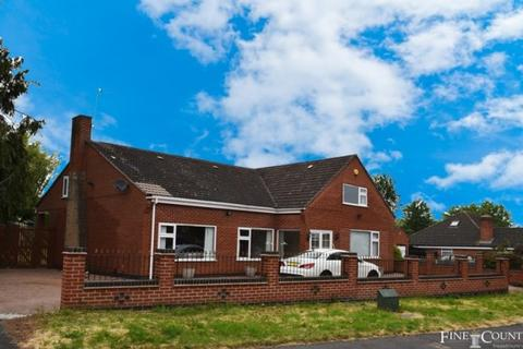 7 bedroom bungalow for sale - Eastfield Road,  Thurmaston, LE4