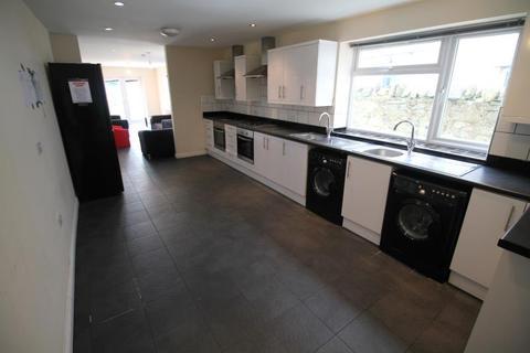 8 bedroom semi-detached house to rent - Richmond Road, Plasnewydd - Cardiff