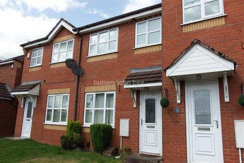 2 bedroom detached house to rent - Harleigh Mews, Longton