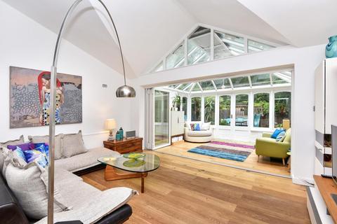 4 bedroom terraced house for sale - Hornsey Lane Gardens, Highgate