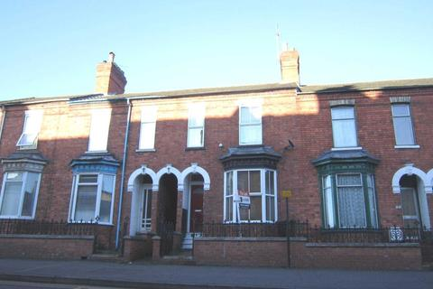 1 bedroom terraced house to rent - Monks Road, Lincoln, LN2 5HX