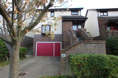 3 bedroom house to rent - The Spinney, Swanley, BR8