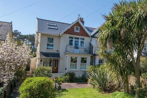 4 bedroom semi-detached house for sale - Brynfield Road, Langland, Swansea