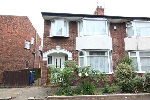 3 bedroom semi-detached house for sale - Goddard Avenue, Hull