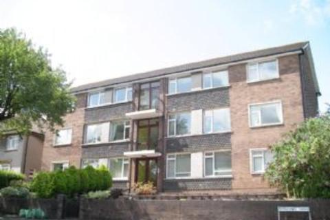 2 bedroom flat to rent - Windermere Avenue, Roath Lake, Cardiff, CF23 5PS