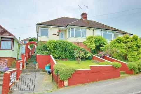 2 bedroom semi-detached bungalow for sale - Bitterne, Southampton
