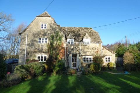 4 bedroom property for sale - Hannington Wick, Highworth
