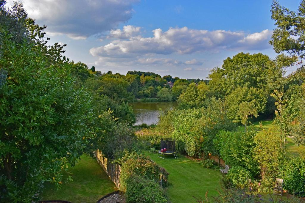 17 A Cofton Lake Road, lake from bed a new.jpg