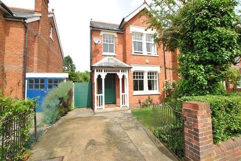 4 bedroom semi-detached house for sale - Caversham