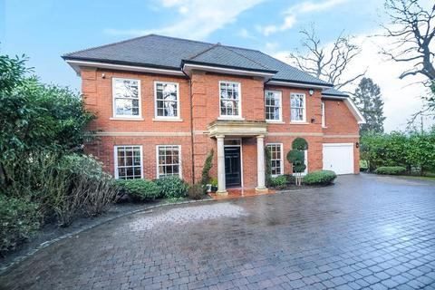 5 bedroom detached house to rent - Queenshill Rise, Cheapside Road, SL5