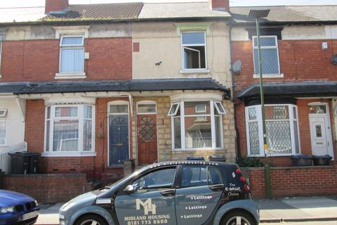 2 bedroom terraced house to rent - Roma Road, Tyseley