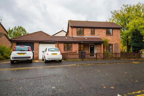 2 bedroom semi-detached house for sale - Dunn's Terrace, Spital Tongues