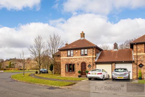 3 bedroom house for sale - Whitebridge Parkway, Gosforth
