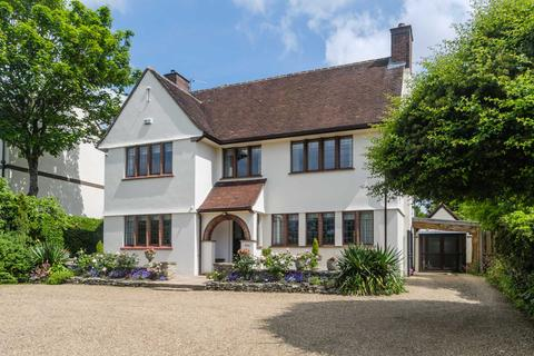 5 bedroom detached house for sale - Woodstock Road, Oxford