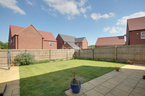 4 bedroom detached house for sale - Houghton Drive, Woodhouse Park, Nottingham