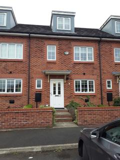 4 bedroom townhouse for sale - Boothdale Drive, Audenshaw, M34