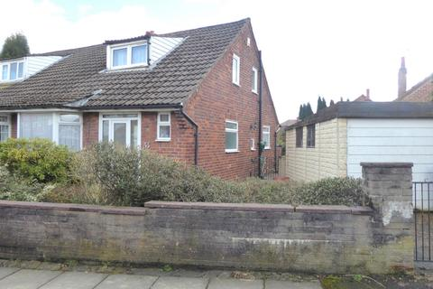 2 bedroom bungalow for sale - Palmerston Road, Denton, M34