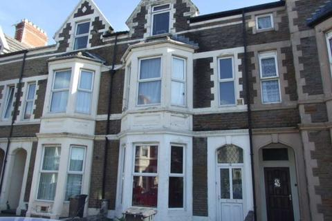 1 bedroom house share to rent - Claude Rd, Roath - room share