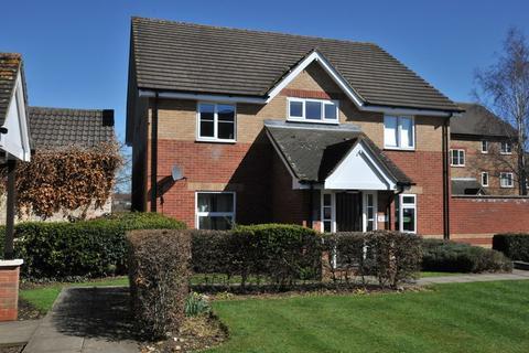 1 bedroom flat to rent - Burton Court, Peterborough, PETERBOROUGH, PE1