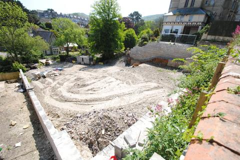 Land for sale - Torrs Park, Ilfracombe