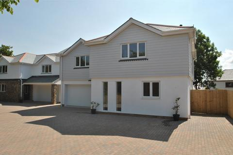 4 bedroom detached house for sale - Rectory Close, Buckland Brewer