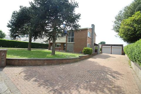 5 bedroom detached house for sale - Steynton Road, Milford Haven, Pembrokeshire. SA73 1BH