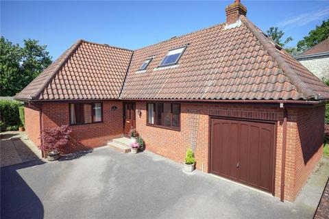 4 bedroom detached house for sale - Broadview Close, Binsted, Alton, Hampshire