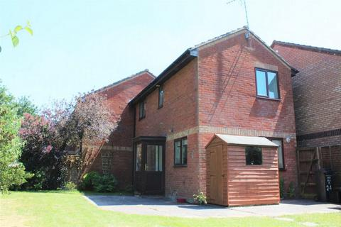 2 bedroom end of terrace house to rent - Amber Mead, Taunton