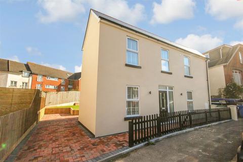 4 bedroom detached house for sale - Emerson Road, Poole, Dorset