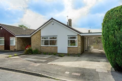 2 bedroom detached bungalow for sale - Windermere, Woodthorpe, YORK