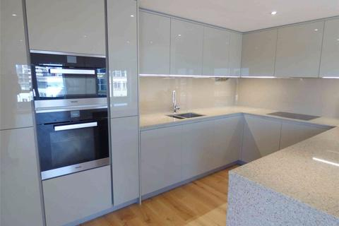 3 bedroom apartment to rent - Goldhawk House, 10 Beaufort Square, London, NW9